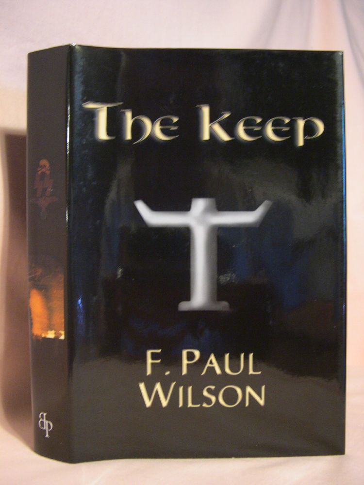 THE KEEP. F. Paul Wilson.