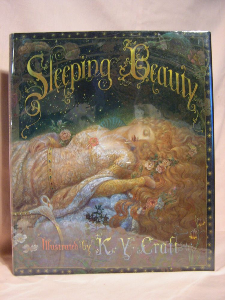 SLEEPING BEAUTY. Mahlon F. Craft.