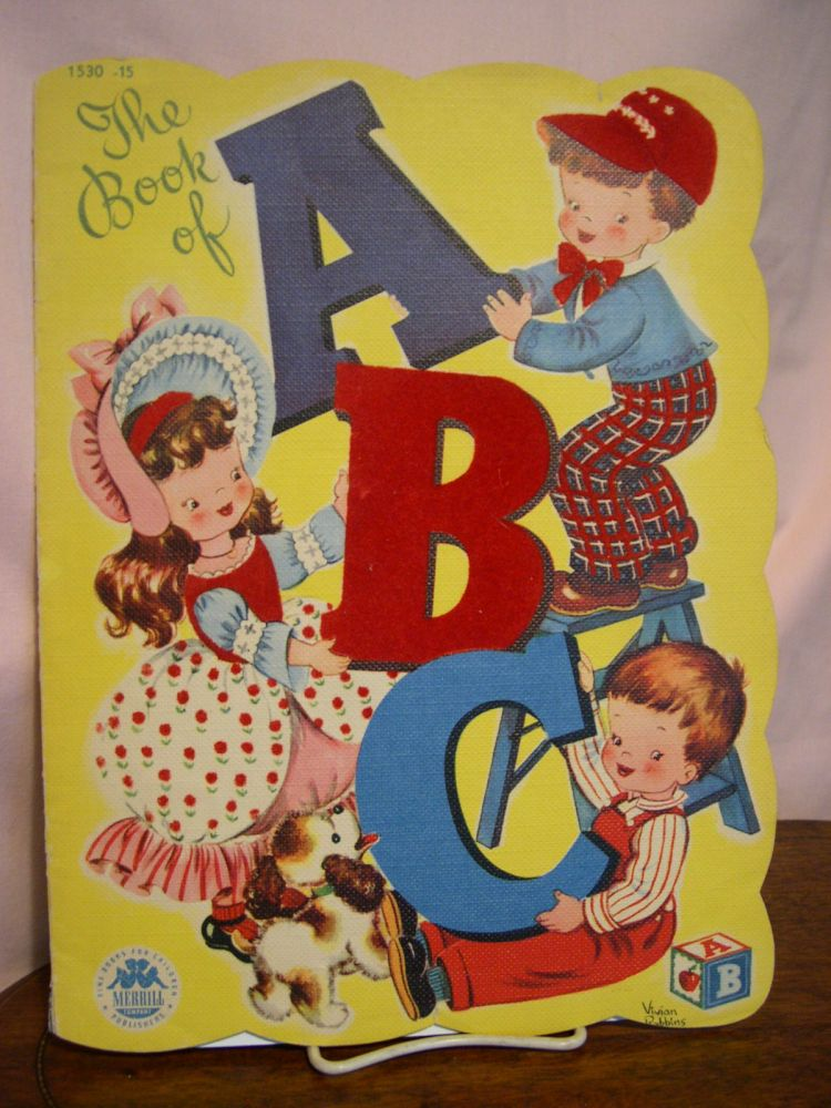 THE BOOK OF ABC