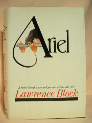 ARIEL. Lawrence Block