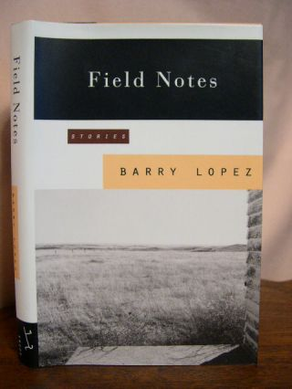 FIELD NOTES; THE GRACE NOTE OF THE CANYON WREN. Barry Lopez