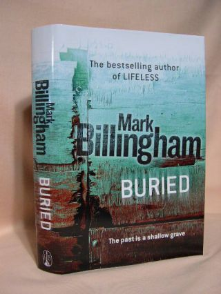 BURIED. Mark Billingham