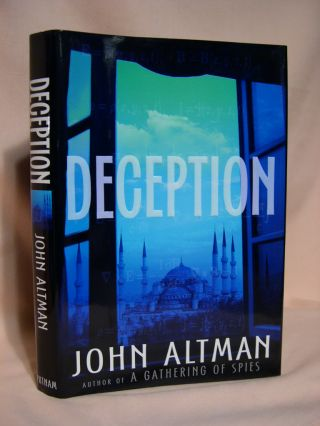 DECEPTION. John Altman