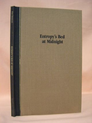 ENTROPY'S BED AT MIDNIGHT. Dan Simmons