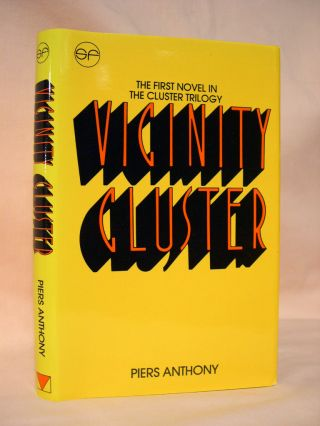 VICINITY CLUSTER. Piers Anthony