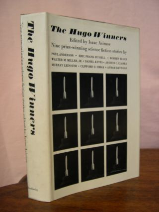 THE HUGO WINNERS [VOLUME ONE]. Isaac Asimov.