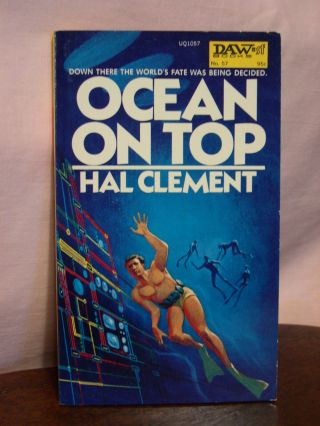 OCEAN ON TOP. Hal Clement
