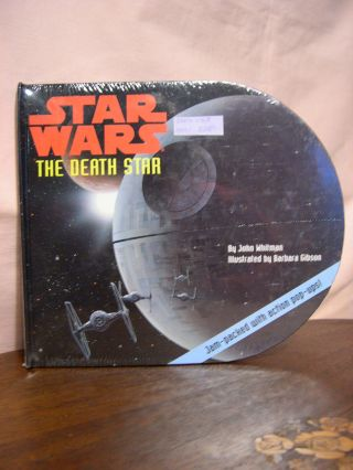 STAR WARS: THE DEATH STAR. John Whitman.