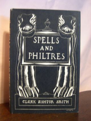 SPELLS AND PHILTRES