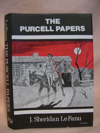 THE PURCELL PAPERS. J. Sheridan Le Fanu