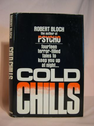 COLD CHILLS. Robert Bloch