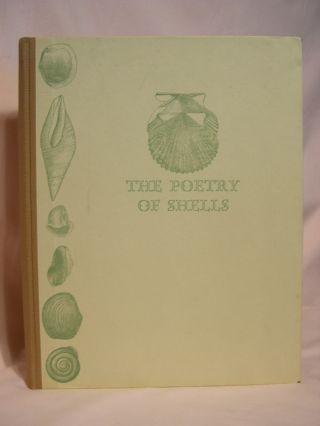 THE POETRY OF SHELLS. Josiah Keep