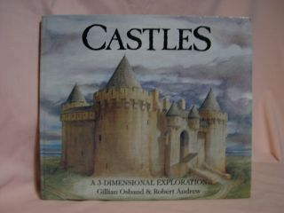 CASTLES: A THREE-DIMENSIONAL EXPLORATION. Gillian Osband, Robert Andrew